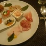 奈良市富雄にあるイタリア料理クロチェッタ(Trattoria La Crocetta)