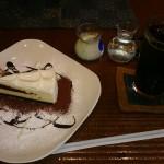 カフェ我留慕(ガルボ)雰囲気が最高に落ち着く橿原市の名店
