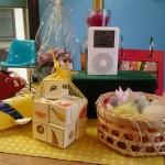 プリン80cafeは奈良カフェの隠れ家的存在!ケーキが最高!