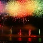 大淀町花火大会2016の日程が決定!駐車場はある?