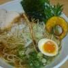 暁ラーメン奈良の絶品スープ2種類に麺喰らった!