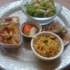 大和カフェ奈良市でランチにカレーを食べた感想!