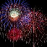 桜井の花火大会おんぱら祭2016!駐車場と夜店屋台情報
