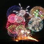 奈良の花火大会ランキングTop10!地元民が教える必見花火!