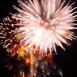 奈良郡山の花火大会2016【やまとの夏まつり