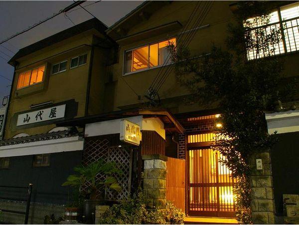 奈良山代屋YAMASHIROYA