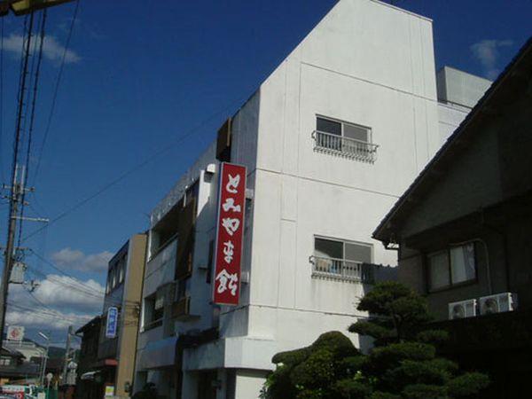 奈良桜井とみやま館