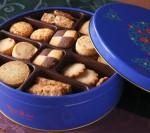 奈良ホテルクッキーは美味しい!かわいい!ギフトにぴったり