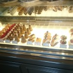 奈良五條市パティスリークリアンのケーキは味も見た目も最高