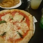 奈良三条通りのナポリスでピザを食べた感想
