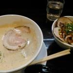 みつ葉ラーメン(奈良斑鳩)を食べた感想!タイプわかれそー