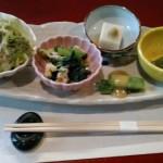 「ひより」は、ならまちで食べられる大和野菜のお店!