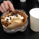 ヴィエットロータスのアイスも試食!近鉄百貨店バレンタインショコラコレクションin奈良2018