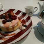 ラ・ポーズの森は、新大宮のパンケーキカフェ♪サイドメニューもご紹介!