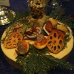 ルベンケイ「Le BENKEI」は大和郡山の老舗フレンチ!クリスマスディナー頂きました!