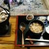 「きのこの館」、ちちんぷいぷいで特集!コース以外の料理をご紹介♪