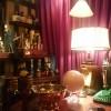 ランプバー(LAMP BAR)奈良で世界一の金子メニューに気絶!